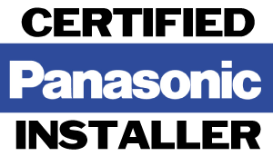 Certified Panasonic Heat Pump Installer Mangawhai